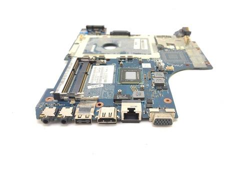 placa mãe lg p430 intel core i3 la-7401p