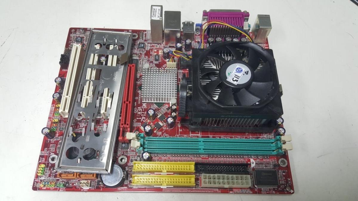 MSI K8MM V 64BIT DRIVER