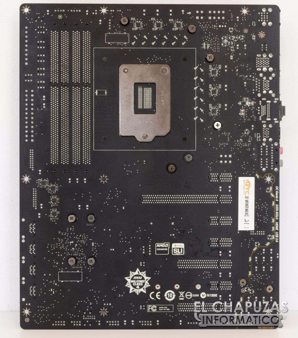 MSI Z97 MPOWER MAX AC Intel Bluetooth Driver Download