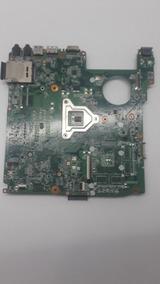 Placa Mãe Note Acer Aspire E1-431 Com Defeito