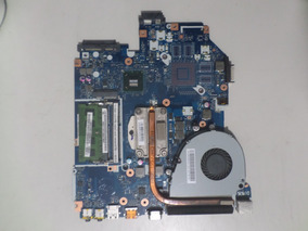 Placa Mãe Notebook Acer Aspire E1-571-6 Br642 - Kit