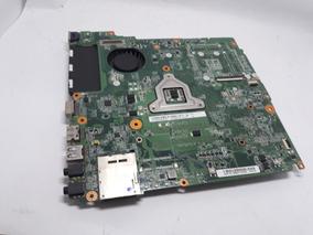 Placa Mãe Notebook Acer E1 431 E1 471 Com Defeito