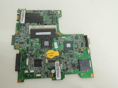 placa mãe notebook hbuster 1301/200 usado