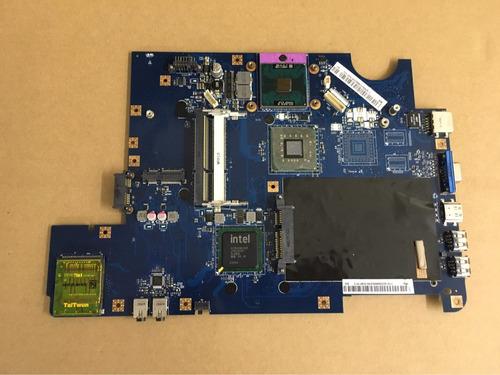 placa mãe notebook lenovo g550 la-5082p com pentium® t4300