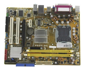 ASUS P5GC-MX LAN DRIVER FOR WINDOWS 8