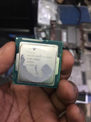placa mãe para servidor super micro  x10sll