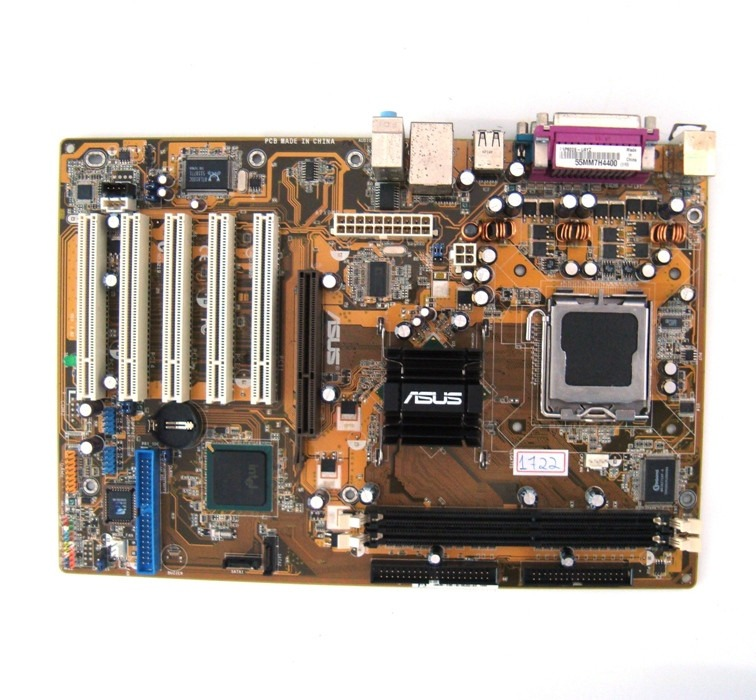 ASUS P5P800S DRIVERS FOR WINDOWS DOWNLOAD