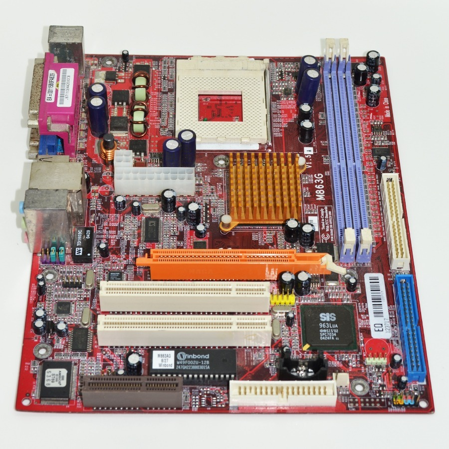 PCCHIPS M863G WINDOWS 8 X64 DRIVER