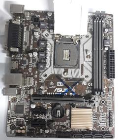 Asus H110M-PLUS D3 ME Windows 8