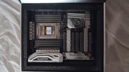 placa mãe tr4 - gigabyte x399 designare ex
