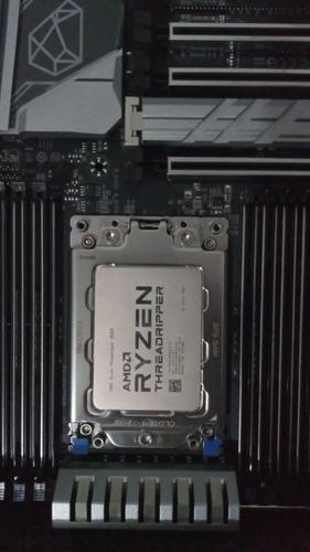 placa mãe tr4 - gigabyte x399 designare ex + ryzen 1950x