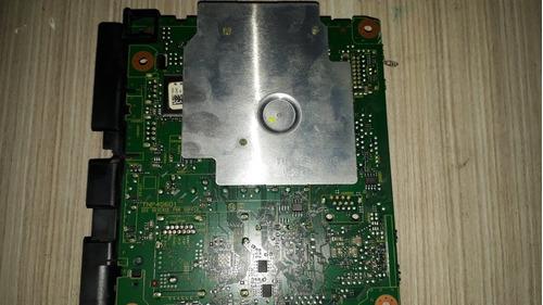 placa mãe tv panasonic tc-32d400b
