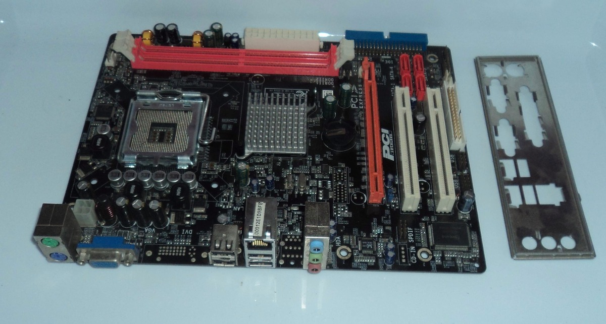 Zotac NF610I-E-E Download Drivers
