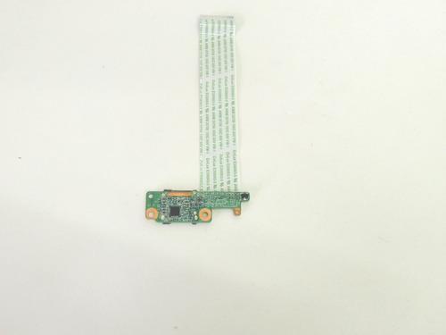 placa mini sd daw05thido ultrabook hp split 13x2pc usado