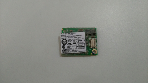 placa modem notebook semp toshiba is 1462 ml3054