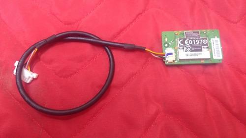 placa modulo wifi  tv lg 55lf5950 65la9650 60la7400 42la6200