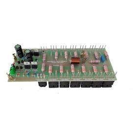 Placa Montada Amplificador Profissional 1000w Rms 2 Ohms