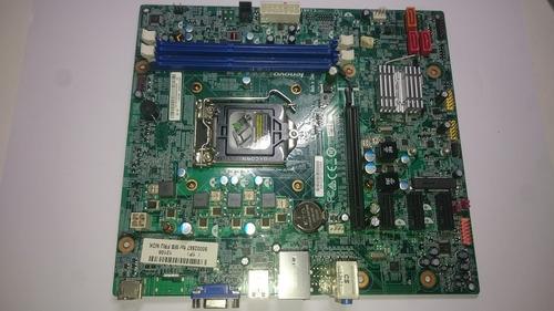 placa motherboard lenovo h81h3-lm h81 cih81m lga1150
