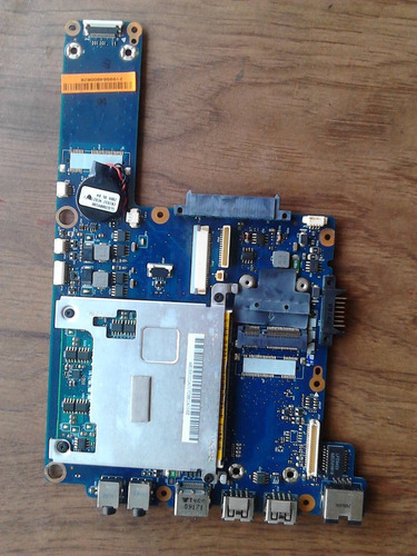 placa motherboard mini dell inspiron 10