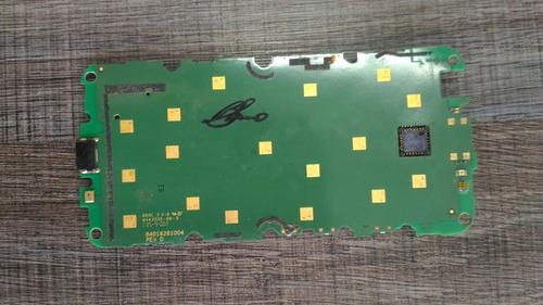 placa moto g 1 xt 1033 16gb leia o anuncio