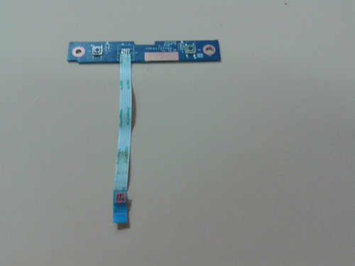 placa mouse notebook hp g42