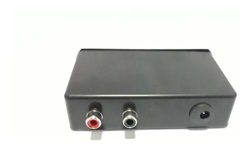 placa mp3 player p caixa ativa usb sd bluetooth bt fm radio