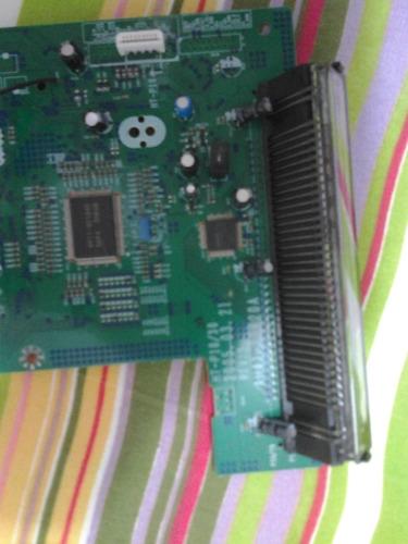 placa mpeg samsung home ht-p10 /p30 ah41-00820a