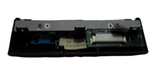 placa multimedia para toshiba p25 s507