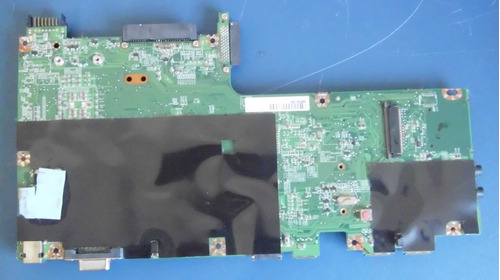 placa notebook cce
