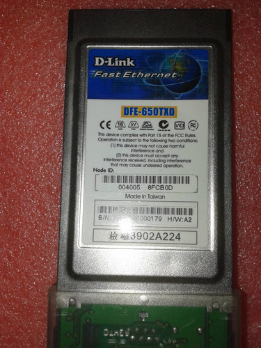 D LINK DFE 650TXD DRIVERS FOR WINDOWS XP