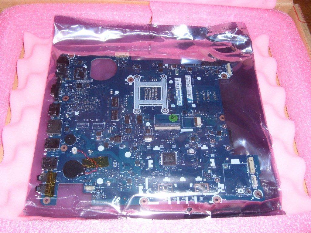 Notebook samsung kd2 - Placa Notebook Samsung