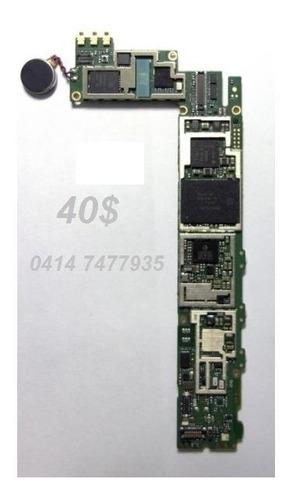 placa o tarjeta logica para huawei ascend p6