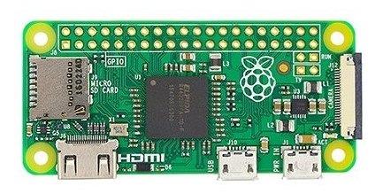 placa original raspberry pi zero v 1,3, de 1ghz con cpu, 512