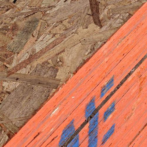 placa osb fenolico 9 mm 1,22x2,44 mts,casi 10 mm - maderwil