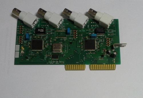 placa pabx digistar  tr digital 2e1 xt130/220