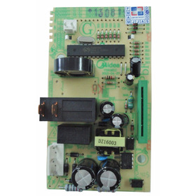 Placa Painel Microondas Panasonic Nn-st652 Nn-st252 Nn-st352