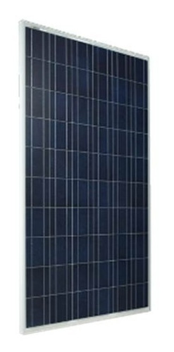 placa painel módulo solar fotov upsolar 170w  + mc4