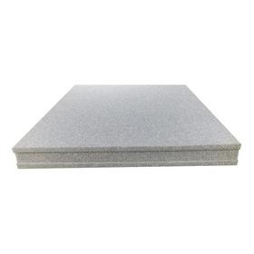 Placa Panel Acústico Espuma De Poliuretano 60x60x7cm Lisas