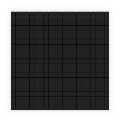 placa panel acústico paris 40mm profesional alta densidad
