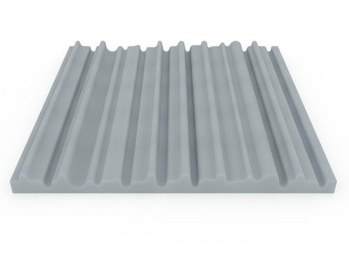 placa panel acustico premium ignifugo arabian 50mm espesor
