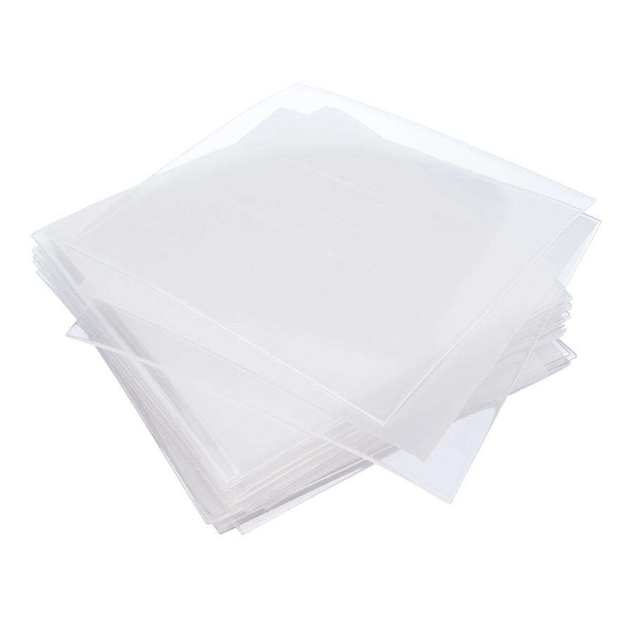 Placa Para Confeccao Moldeira De Clareamento Soft 25 Unid R 113