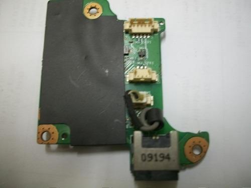 placa para notebook