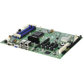 Placa Para Servidor Intel S1200btl - Placa-mãe - Atx