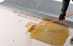 placa para techo de fibroyeso exterior 1,22x2,44