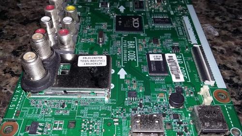 placa para tv lg 32ln540b