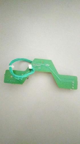 placa pca sensor do papel hp deskjet 600