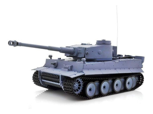 placa pcb rx-18 tanques rc heng long todos los modelos 27mhz