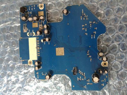 placa pci do cd lenoxx ad1836a