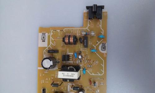 placa pci fonte dvd panasonic dmr-e50 / dmre50 vep01933