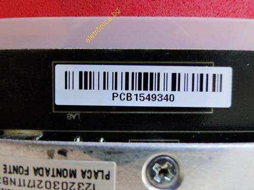 placa pci fonte tv philco ph32m led a3 versao a